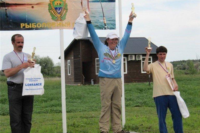 Кубок России с лодок 2011 года