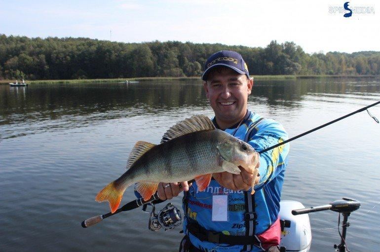 г краснодар ловля рыбы
