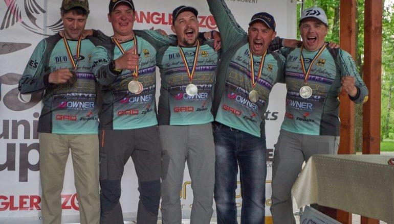 Trout Union Cup – слом стереотипов